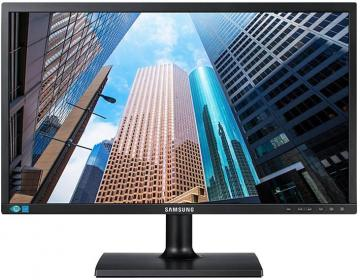 "Samsung S22E20KBS 21.5"" Full HD DVI VGA LED Monitor"