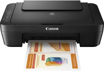 Canon PIXMA MG2550S All-in-One Inkjet Printer