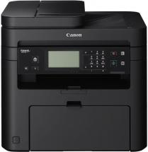 Canon i-SENSYS MF216n Mono Multifunction Laser Printer with Fax & Ethernet