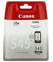 Canon PG-545 Genuine Ink Cartridge - 545 Black