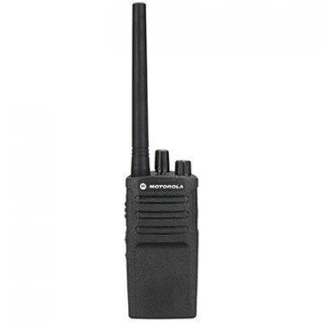 Motorola Handheld VHF Business Radio, 2-Way