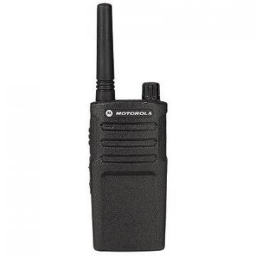 Motorola Handheld UHF Business Radio, 2-Way, 2-Watt