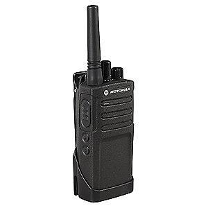 Motorola RM Series 8-Channel UHF Analog General Radio