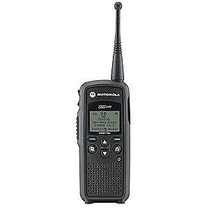 Motorola DTR Series 30-Channel ISM Digital General Radio