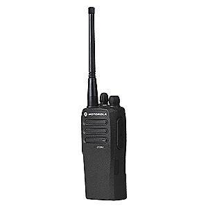 Motorola CP200 Series 16-Channel VHF Analog General Radio
