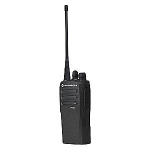 Motorola CP200 Series 16-Channel UHF Analog General Radio