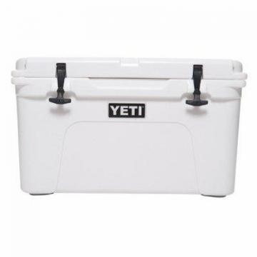 Yeti Tundra 45 Cooler, 26-Can Capacity, White