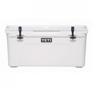 Yeti Tundra 65 Cooler, 39-Can Capacity, White