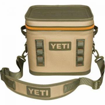 Yeti Hopper Flip 12 Cooler, Tan