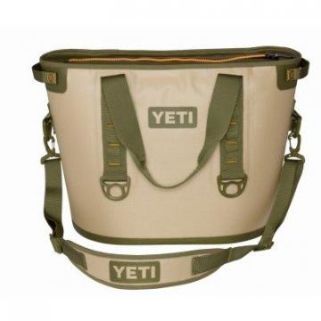 Yeti Hopper 30 Cooler, 24-Can Capacity, Tan