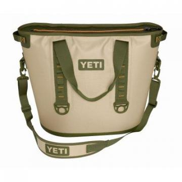 Yeti Hopper 40 Cooler, 36-Can Capacity, Tan
