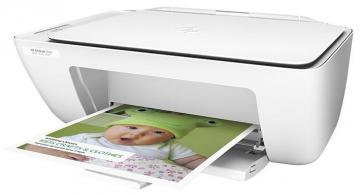 HP DeskJet 2130 All-in-One Inkjet Printer