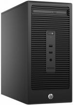 HP 280 G2 Microtower PC Intel Core i5-6500 4GB 500GB Win 10 Pro