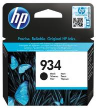 HP HP934 Original Ink Cartridge - Black