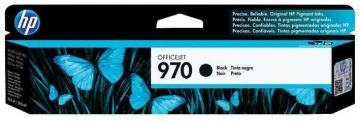 HP HP970 Original Ink Cartridge - Black