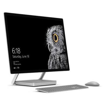 "Microsoft Surface Studio i5-6440HQ 8GB Hybrid Drive 1TB (64GB) 28"" GF GTX 965M Windows 10 Profession"
