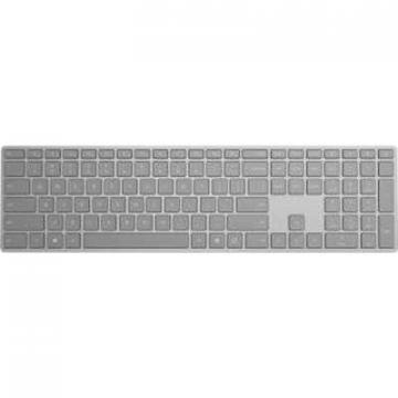 Microsoft Surface Keyboard - Silver - Retail