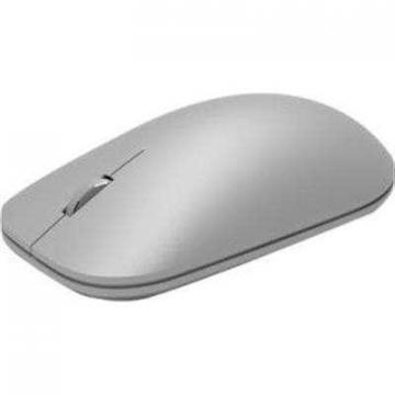 Microsoft Surface Mouse - Silver - Retail