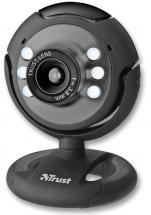 Trust Spotlight Webcam - 640x480