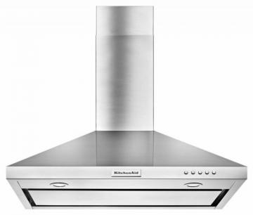 "KitchenAid 30"", 400 CFM Canopy Range Hood in Stainless Steel"