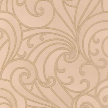 Graham & Brown Saville Beige/Gold Wallpaper