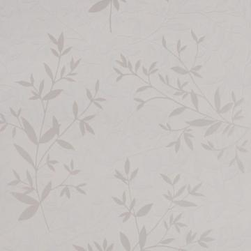 Graham & Brown Bijou White Mica Wallpaper