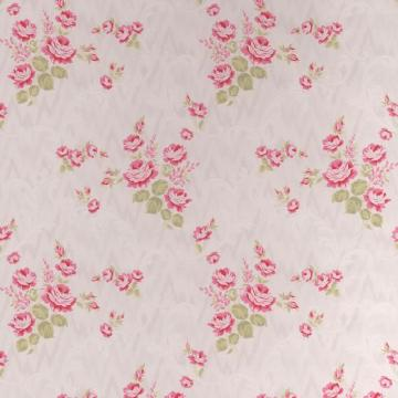 Graham & Brown Jocelyn Pink/Cream/Green Wallpaper