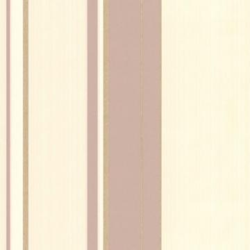 Graham & Brown Gradient Brown/Cream Wallpaper