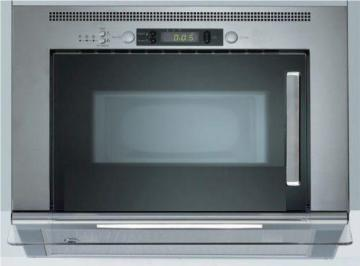 Whirlpool 2.2 cu. ft. Microwave Hood Combination Oven