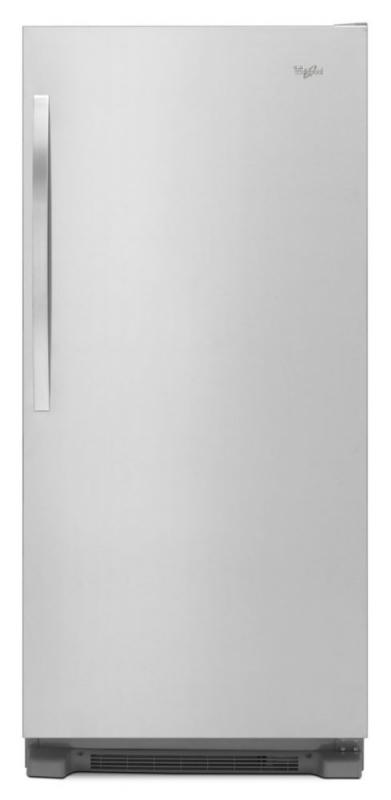 Whirlpool Sidekicks 18 cu. ft. Refrigerator with LED Lighting