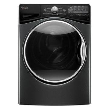 Whirlpool 5.2 cu. Feet IEC Front Load Washer with Detergent Dispenser