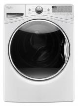Whirlpool 4.8 cu. FeetIEC Front Load Washer with Detergent Dispenser