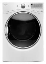 Whirlpool 7.4 cu. Feet Front Load Gas Dryer with Advanced Moisture Sensing