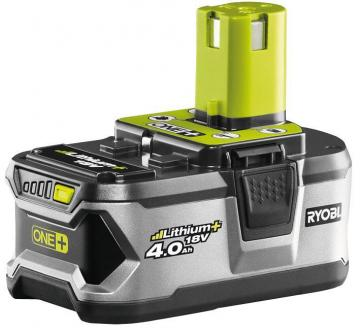 Ryobi 18V 4.0Ah Li-Ion Power Tool Battery