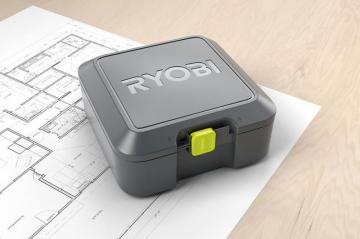 Ryobi Phone Works 5-Tool Storage Case