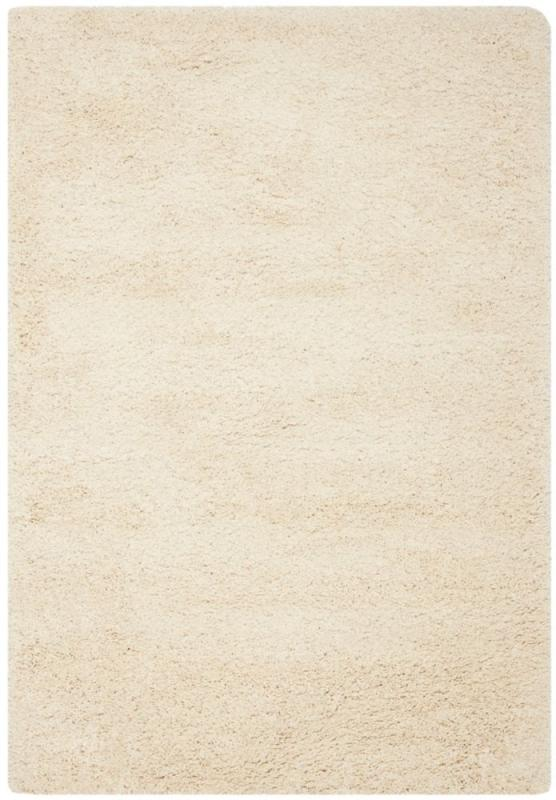 Safavieh California Shag Ivory 3 Feet. X 5 Feet. Area Rug