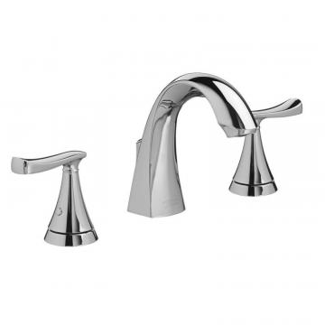 "American Standard Chatfield 8"" Widespread Bathroom Faucet"