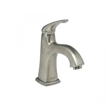 American Standard Tofino Monoblock Bathroom Faucet in Satin Finish