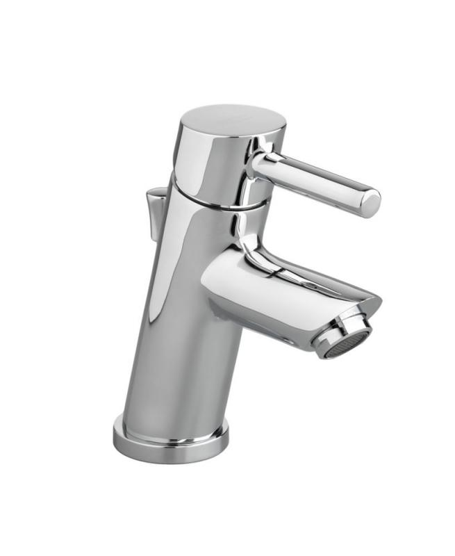 American Standard Cortile Monoblock Bathroom Faucet in Chrome Finish