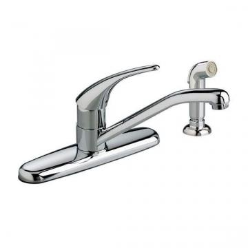 American Standard Colony Single Control Kitchen Faucet