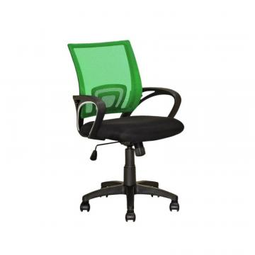 Corliving Workspace Light Green Mesh Back Office Chair