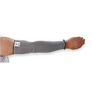 Showa Cut Resistant Sleeve with Thumbhole,XL