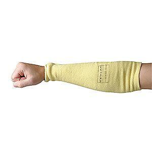 Condor Cut Resistant Sleeve, 18 In.