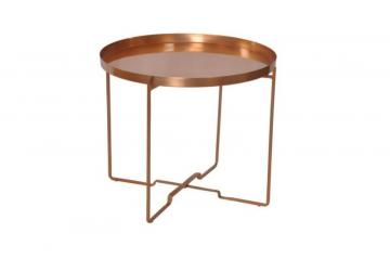 Renwil Lovestad Accent Table