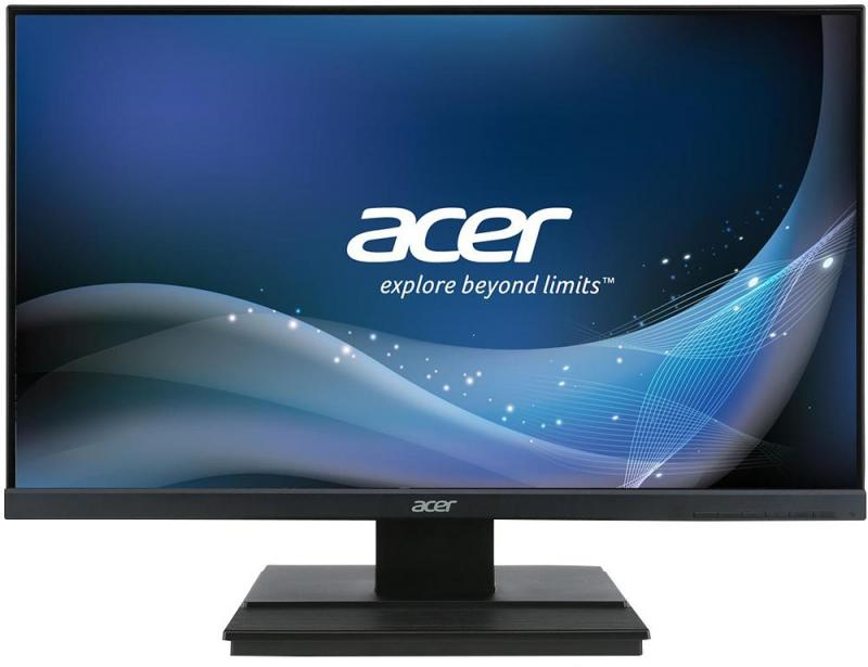 "Acer V276HL 27"" Full HD LED Monitor, DVI HDMI VGA"