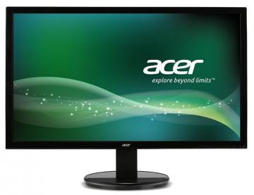"Acer K272HLE 27"" Full-HD LED Monitor, DVI, HDMI, VGA"