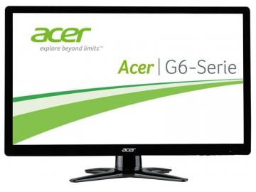 "Acer G276HL 27"" Full-HD LED Monitor, DVI HDMI VGA"