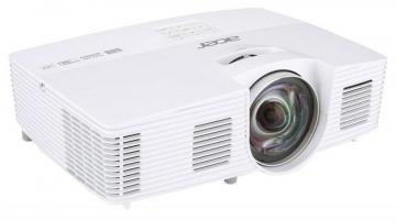 Acer H6517ST Home Cinema Projector 1080p Full HD DLP 3D Ready 3000LM