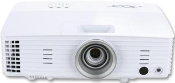 Acer H6518BD LumiSense+ 1080p Full HD Home Cinema Projector DLP HDMI 3D 3200LM