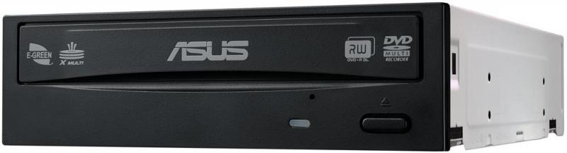 ASUS 24x SATA DVD Writer with M-Disc, OEM
